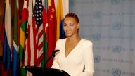 why beyonce should rule the world