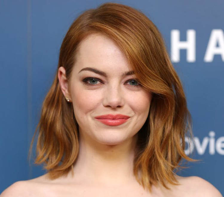 Celebrity Hair Icons